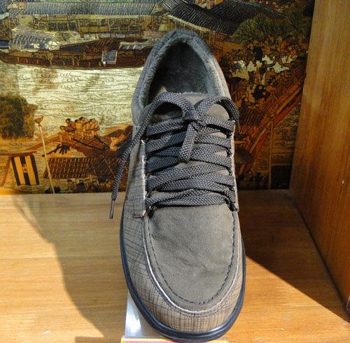 男士布鞋 - 鞋子 - 箖霛