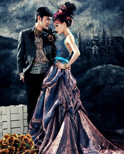 城爱诺伊人国际婚纱摄影 如何选择婚纱摄影风格