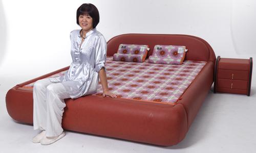 梦之源健康床垫