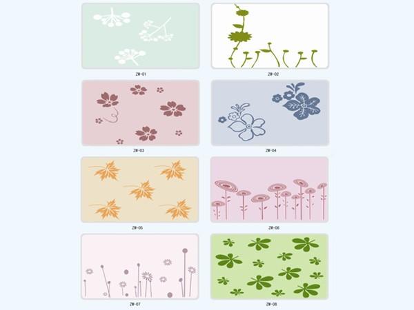 卡通植物系列